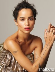 Zoe Kravitz for InStyle US May 2018-1
