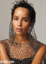 Zoe Kravitz for InStyle US May 2018-4