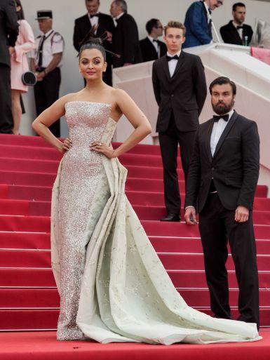 Aishwarya Rai in Rami Kadi Spring 2018 Couture-3