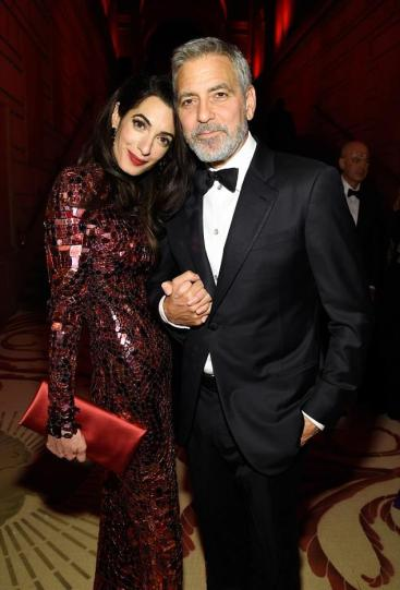 Amal Clooney in Tom Ford-1