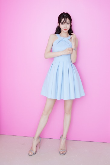 Angelababy in Isabella by Ports-3