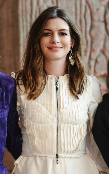 Anne Hathaway in MaticevskiSpring 2018-1