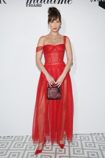 Bella Hadid in Dior-1