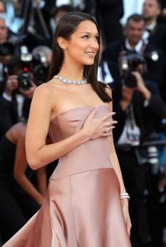 Bella Hadid in Dior-3