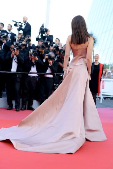 Bella Hadid in Dior-4