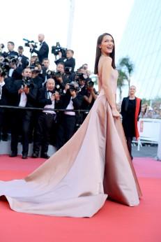 Bella Hadid in Dior-5