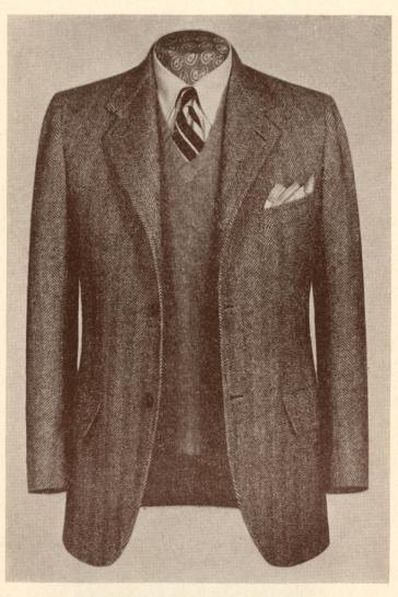 Brooks Brothers at 200: Men's Wear Classics