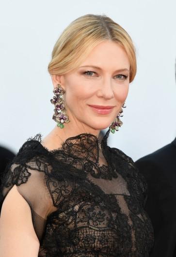 Cate Blanchett in Armani Prive Fall 2013-2