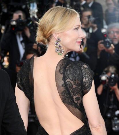 Cate Blanchett in Armani Prive Fall 2013-5