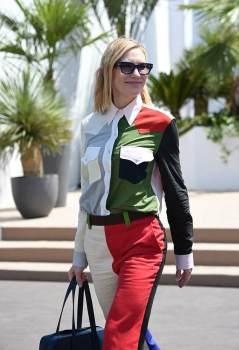 Cate Blanchett in Calvin Klein Spring 2018-4