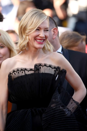 Cate Blanchett in Givenchy Spring 2018 Couture-8