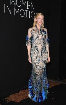 Cate Blanchett in Iris Van Herpen Spring 2018 Couture-2