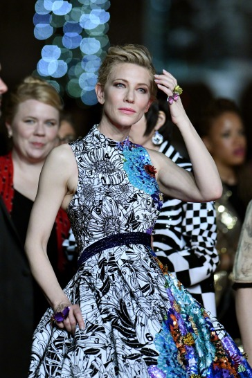 Cate Blanchett in Mary Katrantzou-2