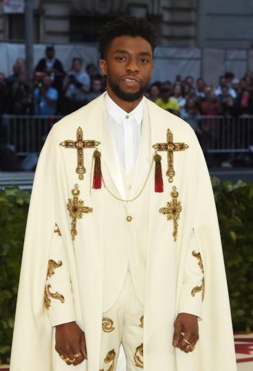 Chadwick Boseman in Versace-1