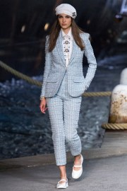 Chanel Resort 2019 Look 28