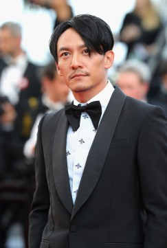 Chang Chen in Gucci-1