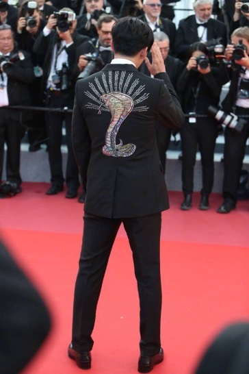 Chang Chen in Gucci-2