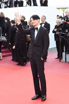 Chang Chen in Gucci-3