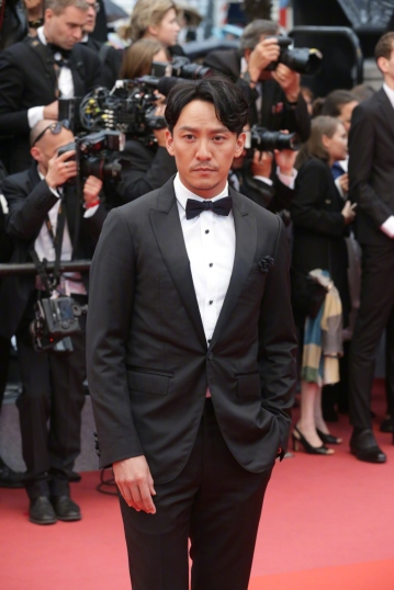 Chang Chen in Lanvin-2