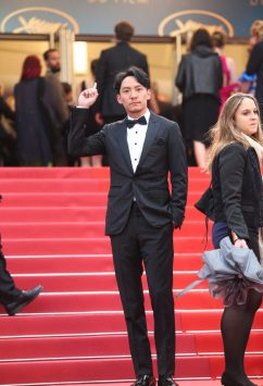 Chang Chen in Lanvin-5