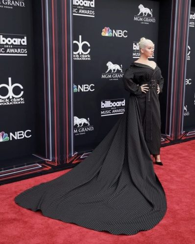 Christina Aguilera in 16arlington-2