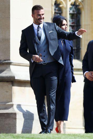 David Beckham in Dior Homme-2