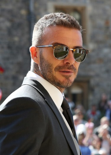 David Beckham in Dior Homme-3