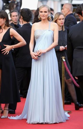 Diane Kruger in Armani Prive-2