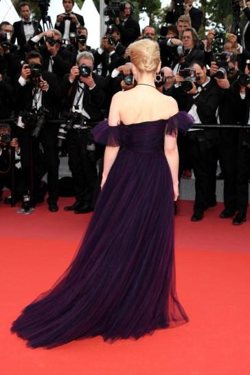 Emilia Clarke in Dior Couture-3