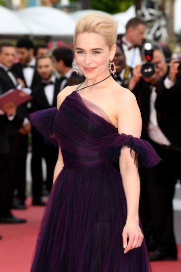 Emilia Clarke in Dior Couture-4