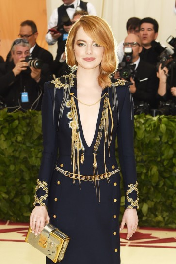 Emma Stone in Louis Vuitton-1