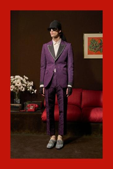 Gucci Pre-Fall 2018 Menswear-1