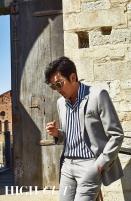 Ha Jung Woo High Cut May 2018-3