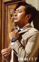 Ha Jung Woo High Cut May 2018-4