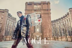 Jam Hsiao for Vogue Taiwan May 2018-7