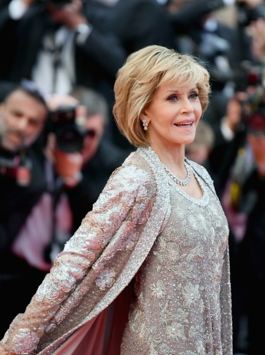 Jane Fonda in Valentino Spring 2018 Couture-2