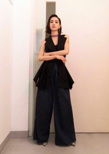 Jolin Tsai in The Keiji NY Spring 2018-4