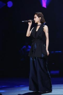 Jolin Tsai in The Keiji NY Spring 2018-7