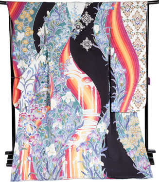 Kimono Project-Hashemite Kingdom of Jordan
