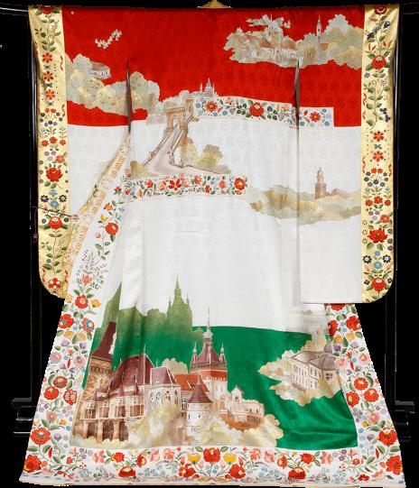 Kimono Project-Hungary