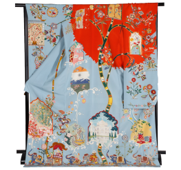 Kimono Project-India
