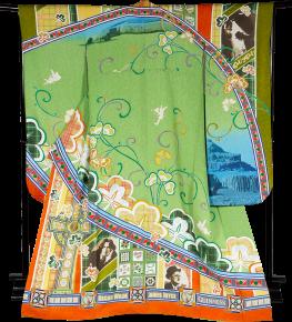 Kimono Project-Ireland