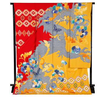 Kimono Project-Kingdom of Bhutan