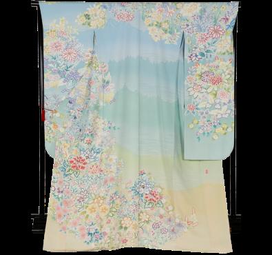 Kimono Project-Kingdom of Morocco
