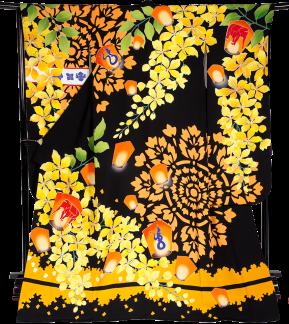Kimono Project-Kingdom of Thailand