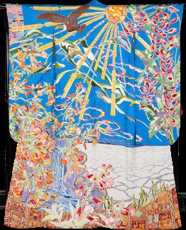 Kimono Project-Plurinational State of Bolivia