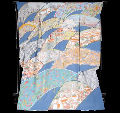 Kimono Project-Portuguese Republic