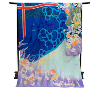 Kimono Project-Republic of Iceland
