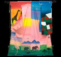 Kimono Project-Republic of Kenya
