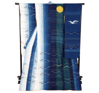 Kimono Project-Republic of Kiribati